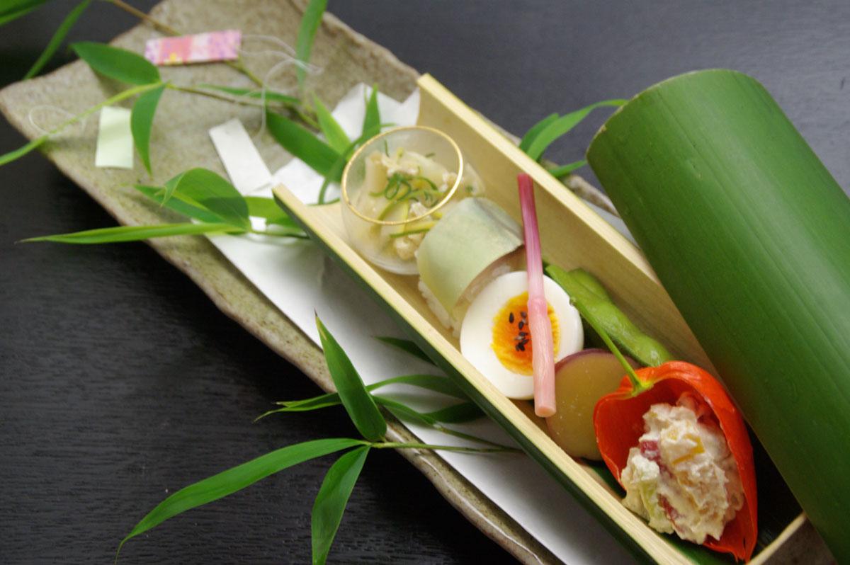 特別ランチお食事券「竹」